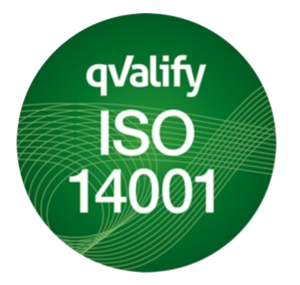 FE Støberiet | ISO14001 2