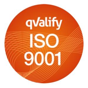 FE Støberiet | ISO9001 2